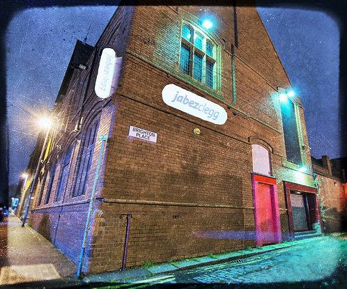 Jabez Clegg Night Club (Manchester)