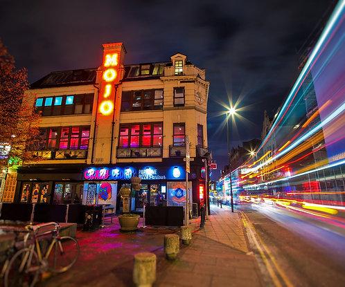 Mojo Bar & Night Club (Manchester)