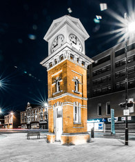 Clock Tower, Altrincham