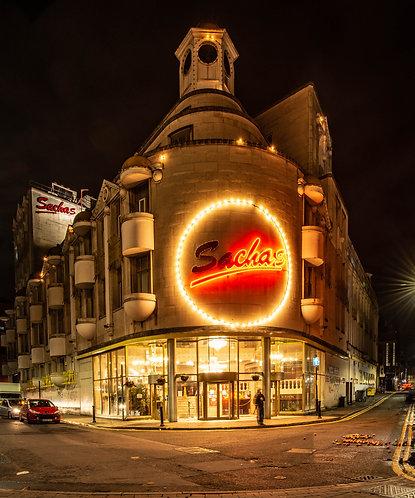 Sachas Venue (Manchester)