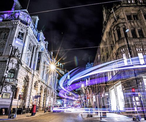 Manchester Kings Street