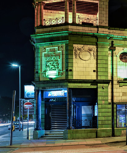 The Footage Pub (Manchester)