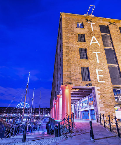 Liverpool Tate