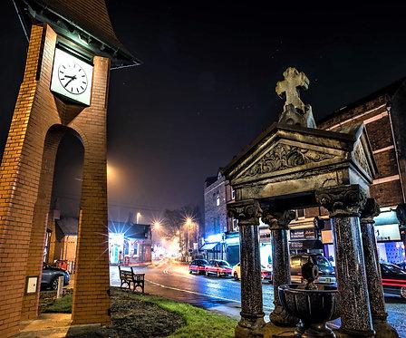 Hale Clock