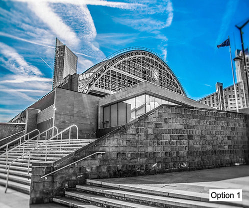 Manchester Central Convention Complex (7 options)