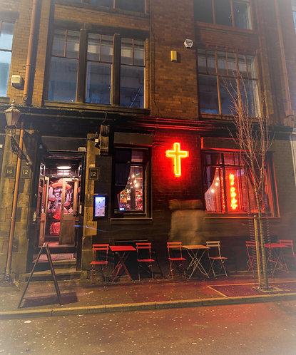 El Capo Bar (Northern Quarter Manchester)
