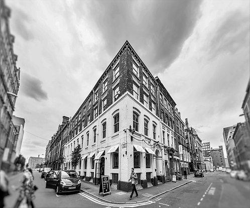 Tarif & Dale Bar (Northern Quarter Manchester)
