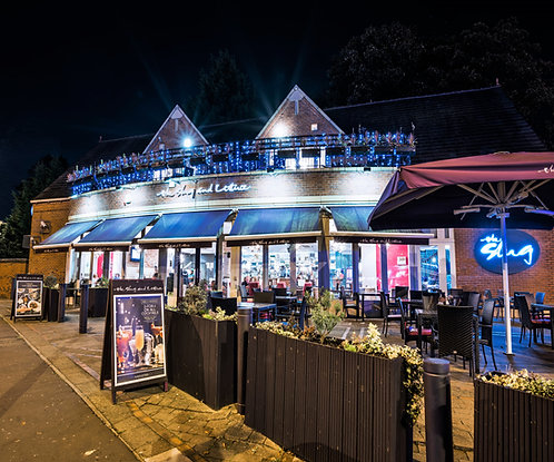 Slug & Lettuce Pub (Didsbury Manchester)