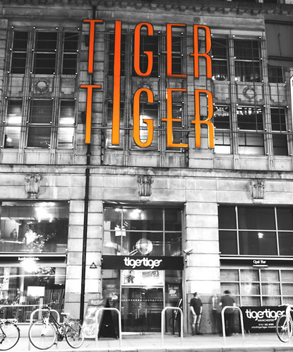 Tiger Tiger Night Club (Manchester)