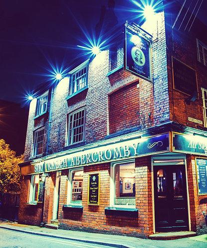 Sir Ralph Abercromby Pub (Manchester)