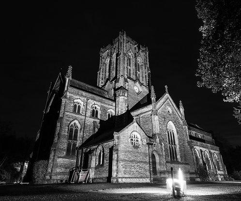 Altrincham St Margarets Church