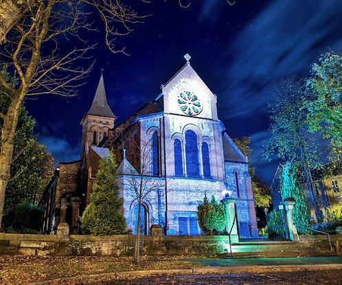 Alrrincham St Georges Church