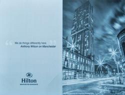 Hilton Hotel, Manchester