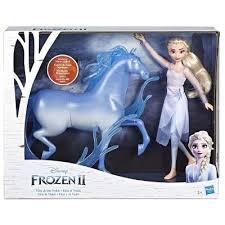 Barbie και το Άλογο (Mattel FXH13)