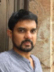Sugat Dabholkar