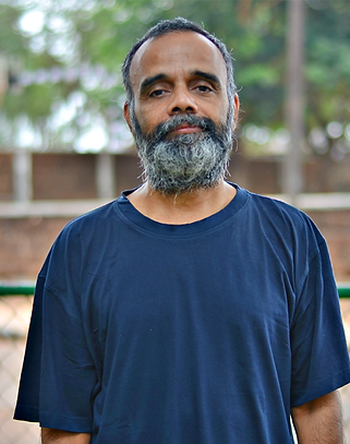 Ramjee Swaminathan