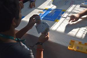 Bridge, Hool, Mind Game, Students, Bridg