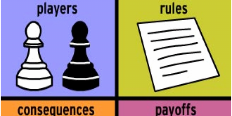 Intro to Game Theory & its Applications in the Real World