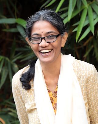 Jayasree Subramanian