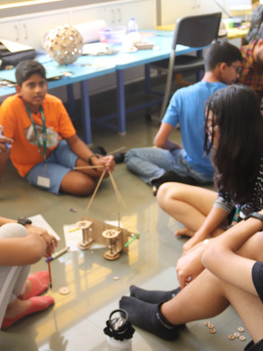 Discussions with Manish Jain, IIT Gandhinagar