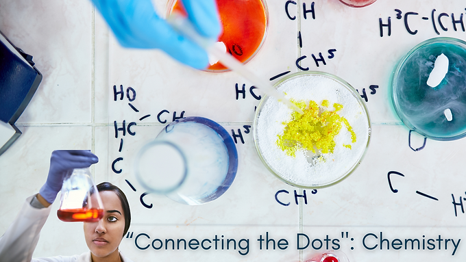 Connecting the Dots: Concepts in Chemistry