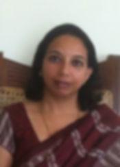Uma Jalapathy