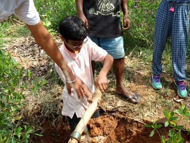 Why Your Child Must Experience GenWise Auroville Programs...