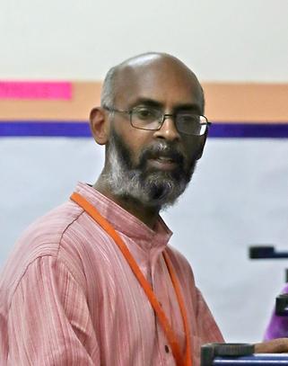 Muralidhar K