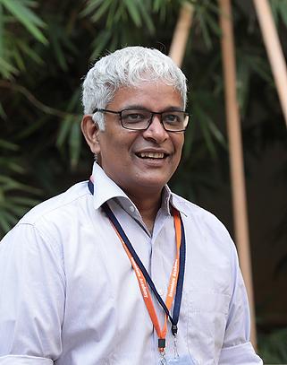 Rajesh Panchanathan