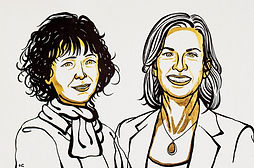 Women Nobel Laureates - Should we be Surprised? (Appreciation Session)