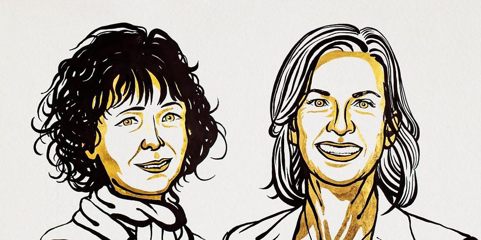 Women Nobel Laureates - Should we be Surprised? (Appreciation Session)