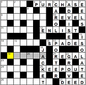 Get better at Cryptic Crosswords!
