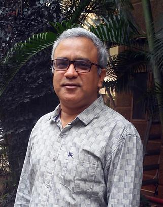 Vishnu Agnihotri