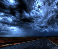 Parenting Teenagers - Driving through the Storm