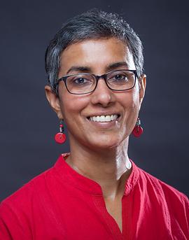 Radha Gopalan