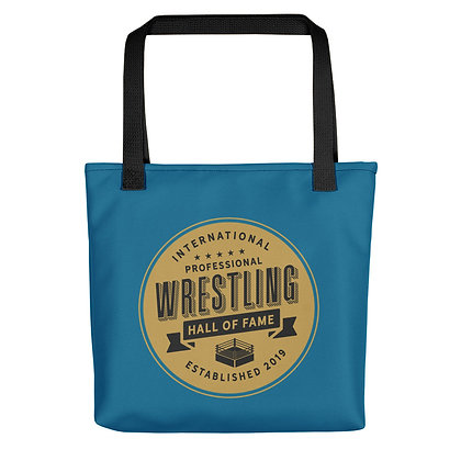 IPWHF Canvas Tote