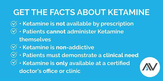 get the facts about ketamine_avesta keta