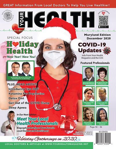 your health magazine_avesta ketamine and