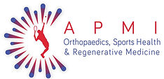 our partner APMI Orthopaedics, Sports Health & Regenerative Medicine