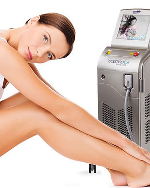 soprano ice laser hair removal_health an