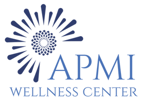 APMI Wellness Center Logo