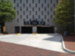 Barlow Building Parking_APMI wellness center