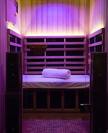 infrared sauna near me