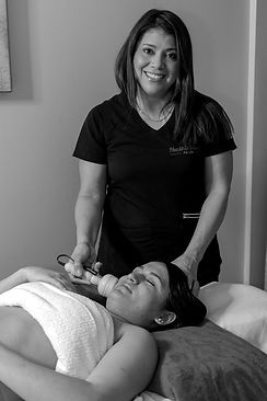 about karla hernandez owner health and beauty for life