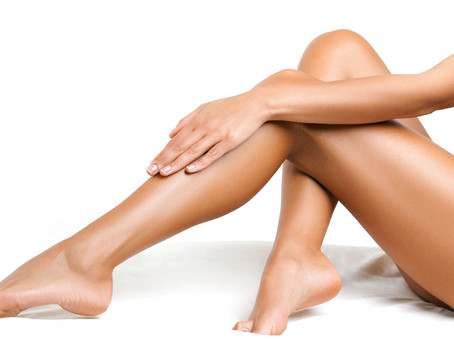 Convenient Hair Removal With the Soprano ICE Laser