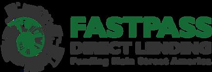 Fast Pass Direct Lending logo