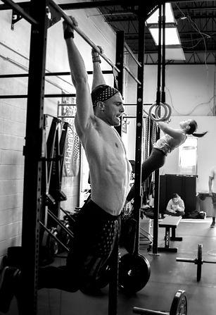 crossfit gyms in northern virginia