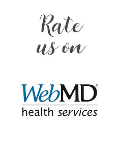 rate us on WebMD