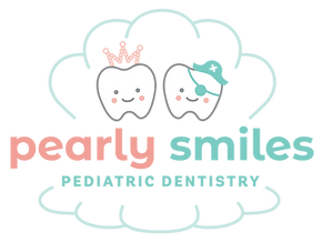 Pearly Smiles Pediatric Dentistry - Prim