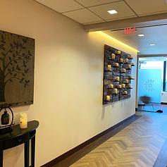 inside apmi wellness center
